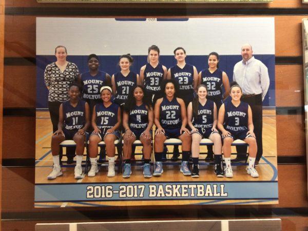 Basketball 2016–2017