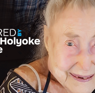 Fay Kleiman Poles '39: Powered by Mount Holyoke College