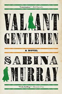 Valiant Gentlemen book cover