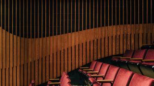 Seats in Rooke