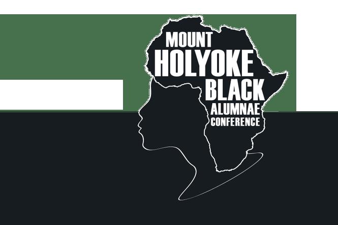Banner for Black Alumnae Conference