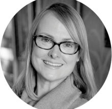 Susanne Ollmann headshot