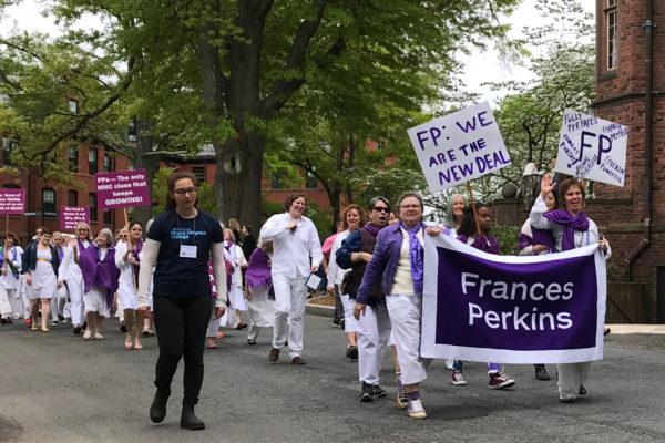 Frances Perkins Scholars