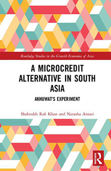 Cover of A Microcredit Alternative in South Asia