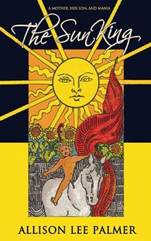 Cover of The Sun King