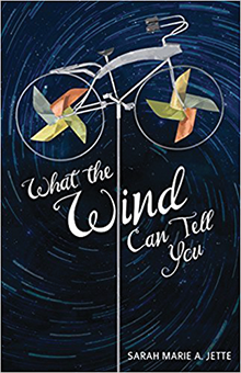 Cover of What the Wind Can Tell You