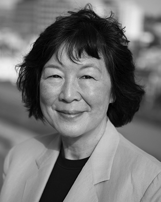 Eleanor Chang '78 headshot