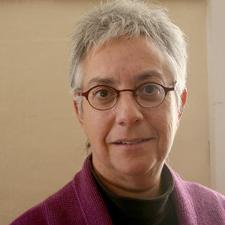 Gail Hornstein headshot
