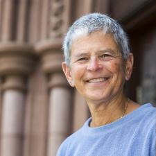 Jeanne Friedman headshot
