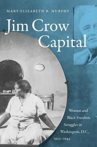 Cover of Jim Crow Capital