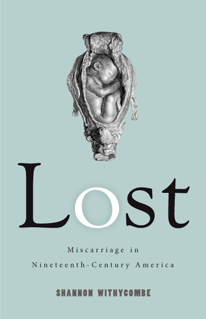 Cover of Lost