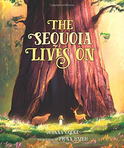 Cover of The Sequoia Lives On