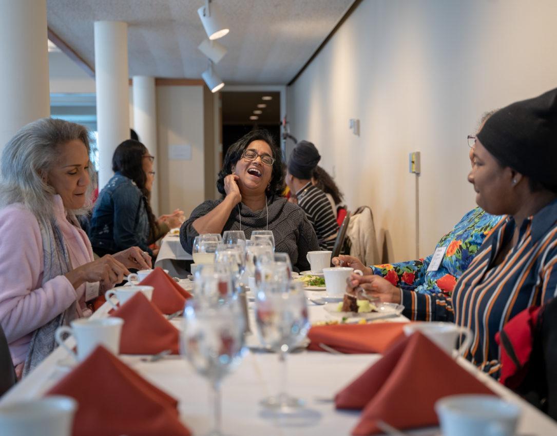 Black Alumnae Conference 2018
