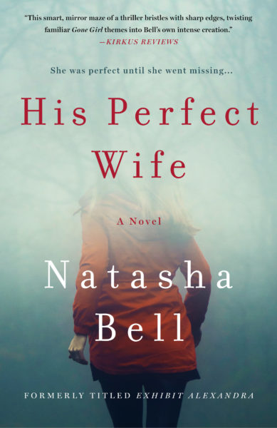Cover of His Perfect Wife