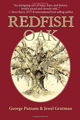 Cover of Redfish Oak