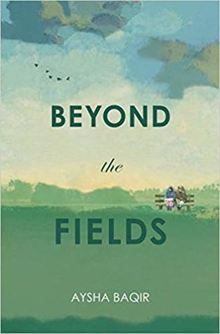 Cover of Beyond the Fields