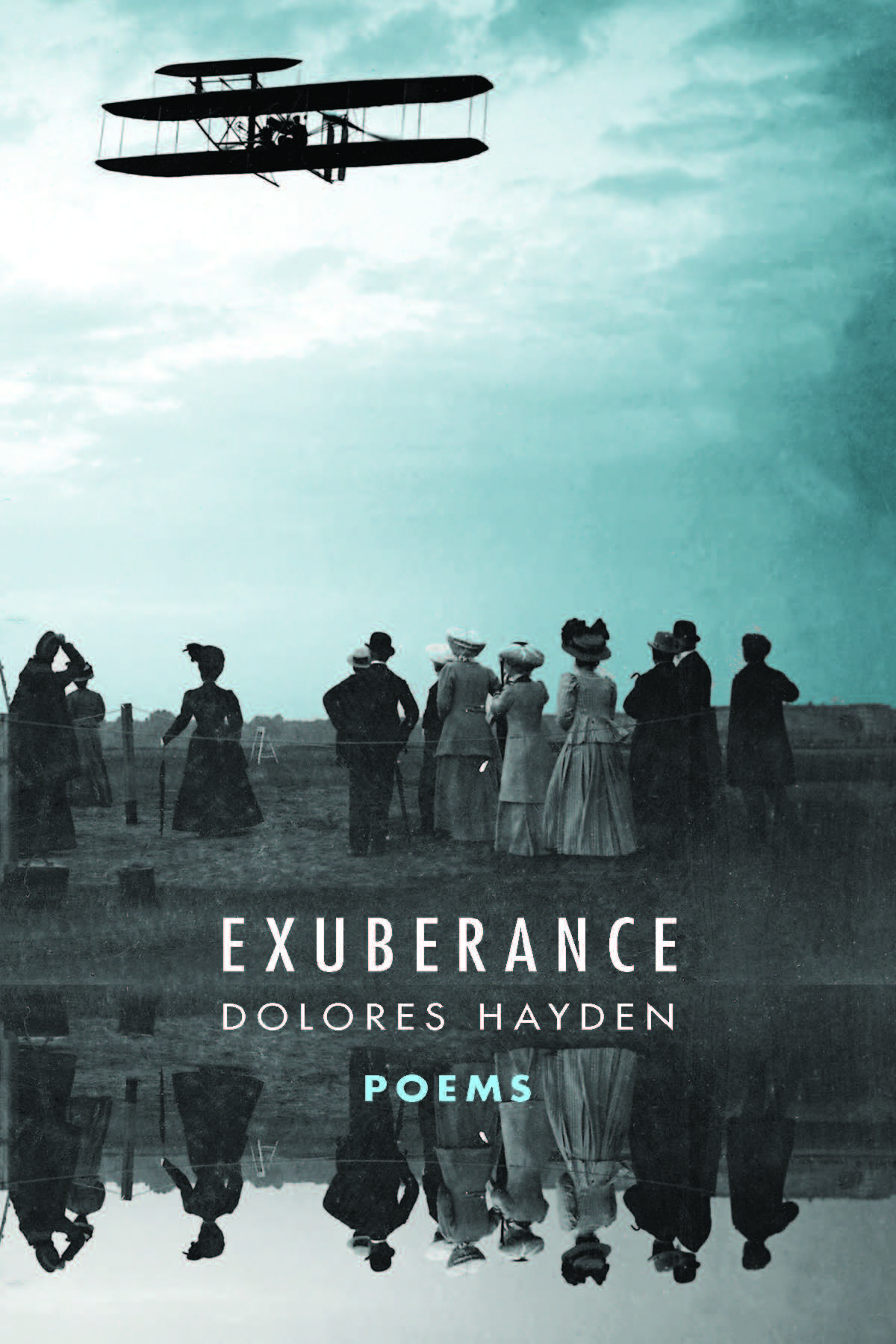 Cover of Exuberance