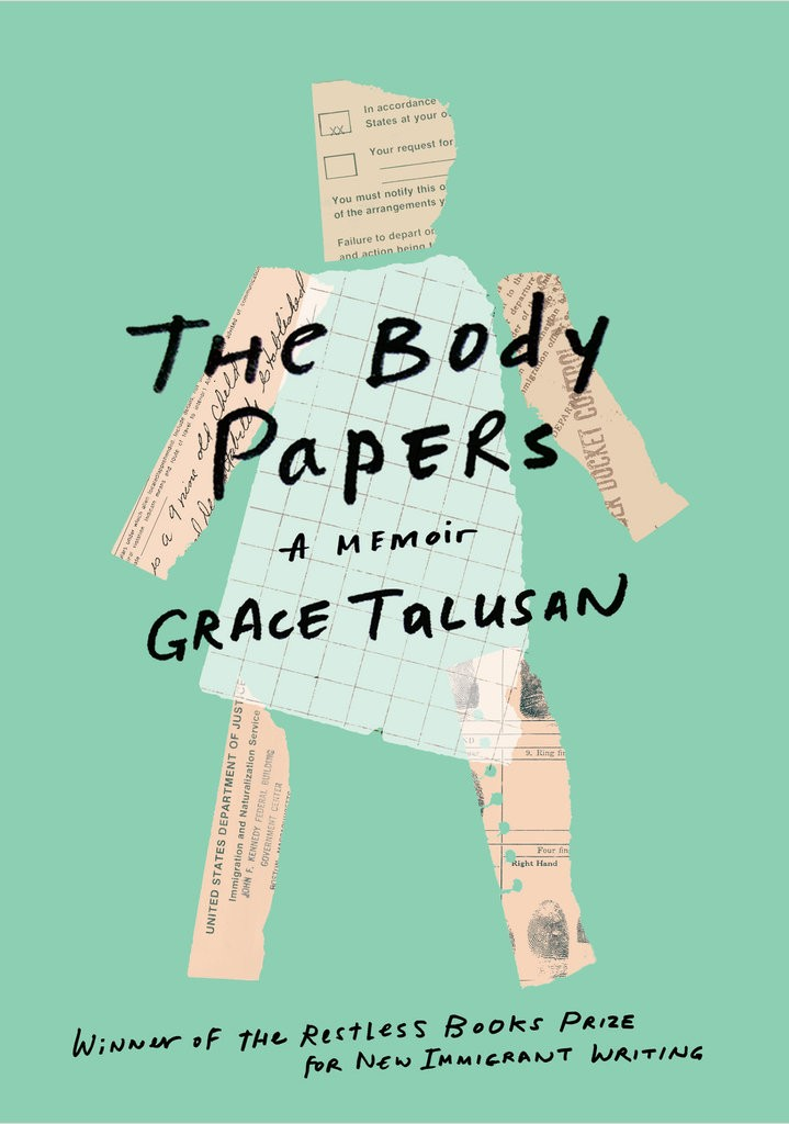 Cover of The Body Papers