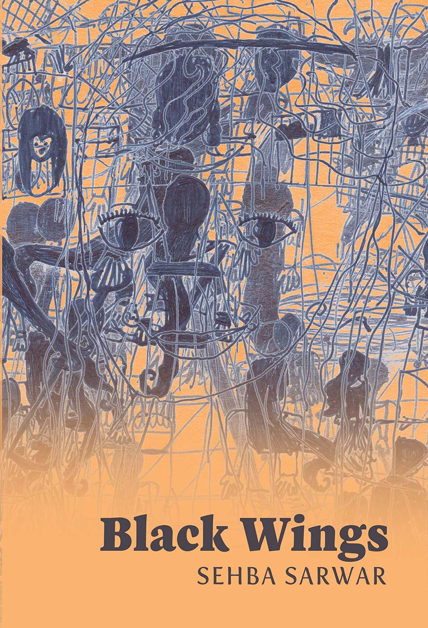 Cover of Black Wings