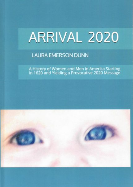 Cover of Arrival 2020