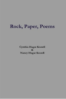 Cover of Rock, Paper, Poems