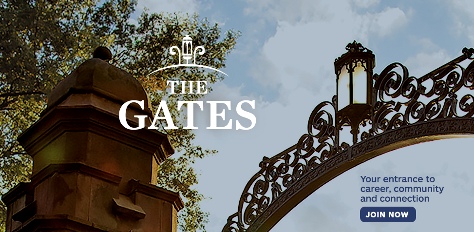 Join The Gates
