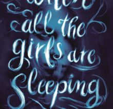 When All The Girls Are Sleeping book cover